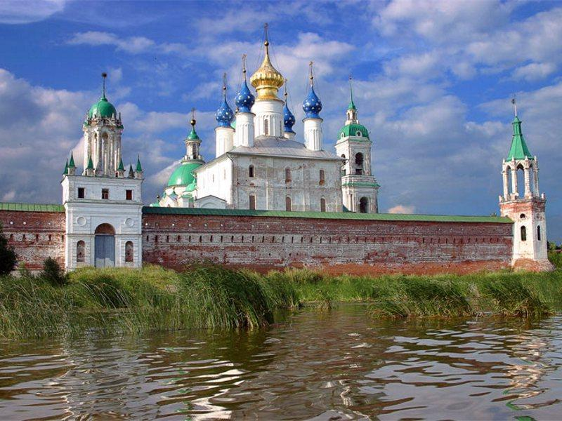 туры по россии из самары